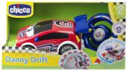 "Chicco raadioteel juhitav auto ""Danny Drift"""