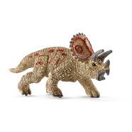 Schleich mängufiguur Triceratops