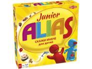 Tactic lauamäng Alias Junior (venekeelne)