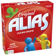 Tactic lauamäng Alias (venekeelne)