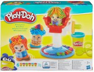Play Doh Vallatu juuksuri voolimiskomplekt