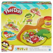 Play Doh voolimiskomplekt Pitsapidu