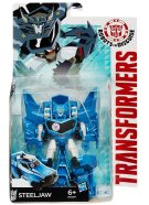 Transformers mängutegelane Rid Warriors