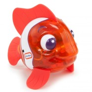 Little Tikes robotkala Flicker Fish