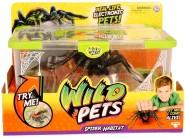 Wild Pets interaktiivne ämbrik terraariumiga