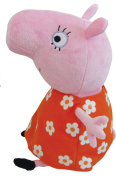 Peppa Pig Peppa emme 30 cm