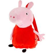 Peppa Pig pehme seljakott Peppa 52 cm