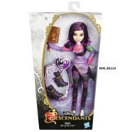 Disney Descendants nukud