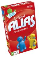 Tactic lauamäng Alias Travel (venekeelne)