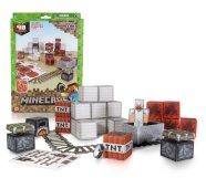 Minecraft mängukomplekt pabervoltimine Kaevandus