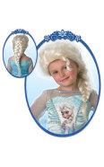 Frozen Rubies Elsa parukas