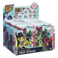 Transformers Transformers Micro Titan mängukujud pimepakis