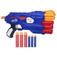 Nerf mängupüstol Nstrike Dual Strike