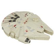 Star Wars E7 kosmoselaev