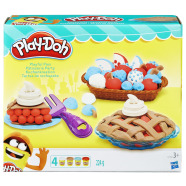 Play Doh voolimismass Pirukad ja koogid
