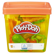 Play Doh voolimismass komplekt suur ämber