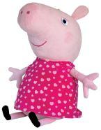 Peppa Pig mängunotsu Peppa kirjus kleidis 50 cm