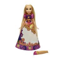 """Disney printsess """"Värvi ise seelik"""""""