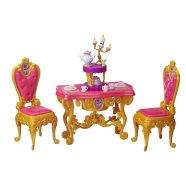 Disney printsessi mööbel
