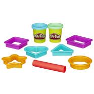 Play - Doh maiustuste valmistamise ämber
