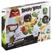 Angry Birds mängukomplekt Spin Master