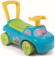 Peppa Pig Smoby pealeistutav auto