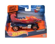 mini sõiduk Toy State Hot Wheels