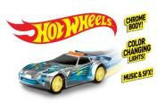 helendav sõiduk Toy State Hot Wheels
