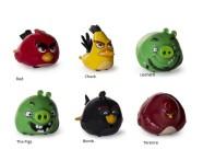 Angry Birds sõiduk Spin Master