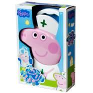 Peppa Pig arstikomplekt kohvriga