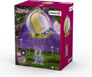 Schleich mängukmplekt Nõiutud lille õhupall