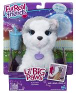 FurReal Lil' Big Paws interaktiivne lemmikloom