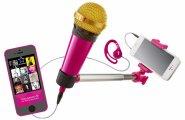 Selfie mikrofon