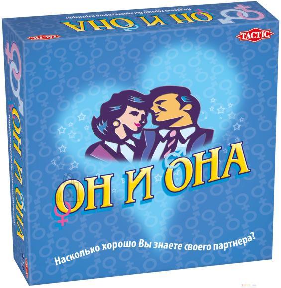 Tactic Paras Paar (venekeelne)