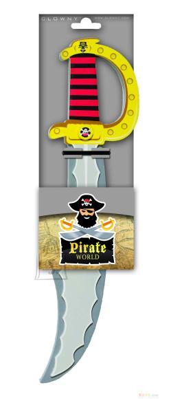 Ses piraadimõõk