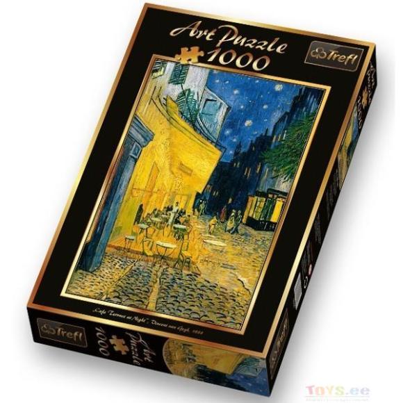 Trefl pusle Van Gogh 1000 tk