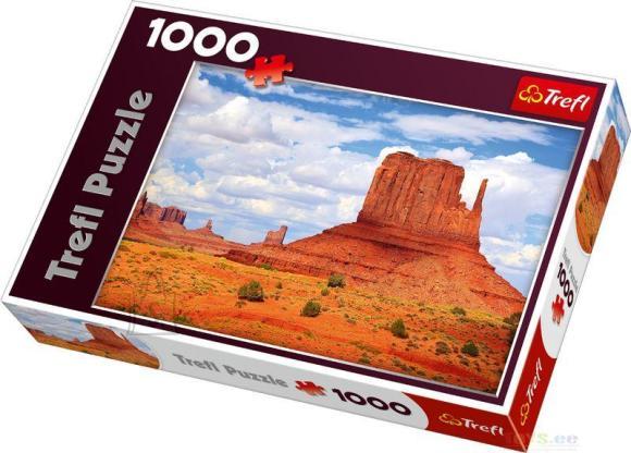 Trefl pusle Monument Valley 1000 tk