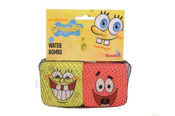 Sponge Bob Käsna Kalle veepommid 2 tk