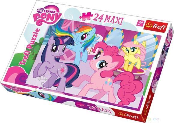 Trefl pusle My Little Pony 24 tk