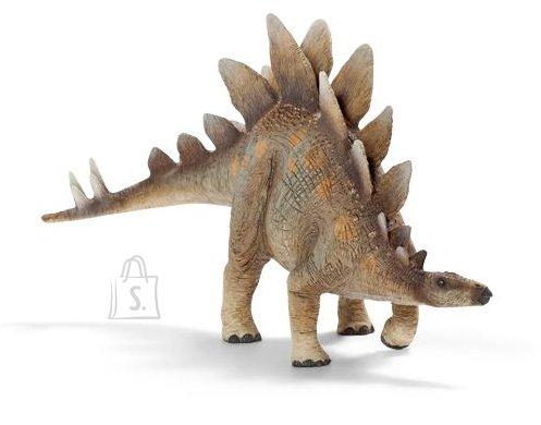 Schleich mängufiguur Stegosaurus