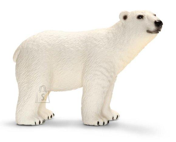 Schleich mängufiguur Jääkaru