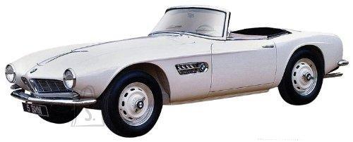Bburago mudelauto BMW 507 1956 a 1:32