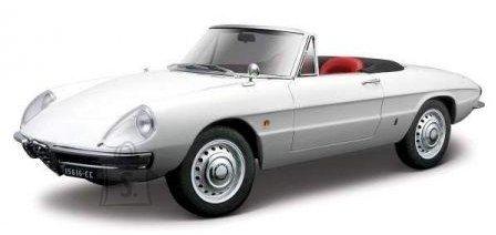 Bburago mudelauto Alfa Romeo Spider 1:32