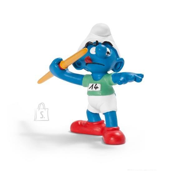 Schleich mängufiguur odaviskaja Smurf