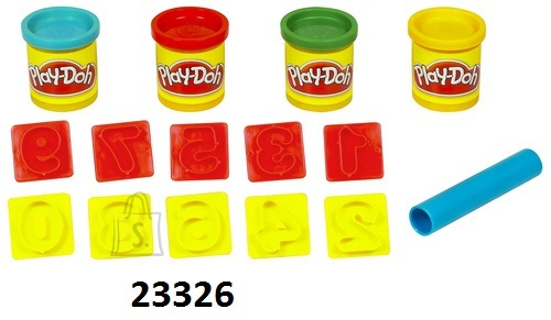 f222f5f4dd4 Play Doh | voolimismass komplekt väike ämber | SHOPPA.ee