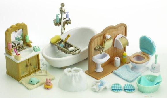 Sylvanian Families vannitoa mängukomplekt