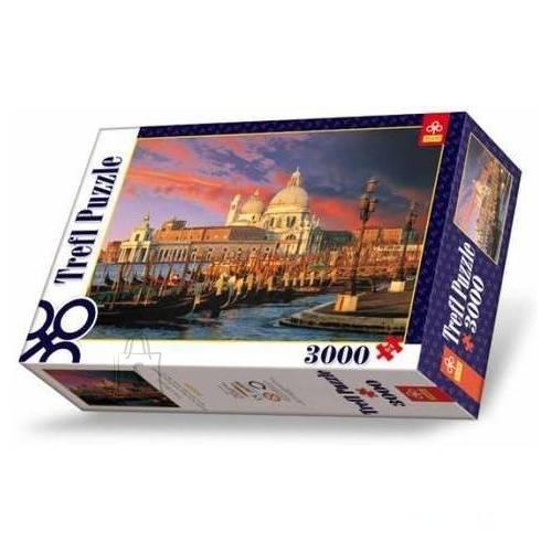 Trefl pusle Veneetsia 3000 tk