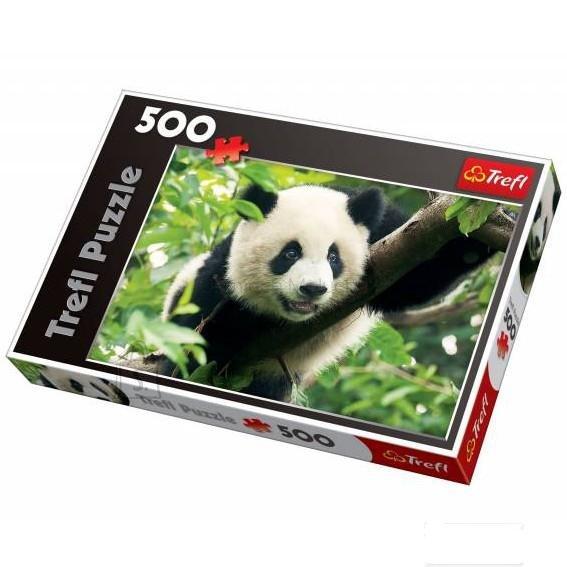 Trefl pusle Panda 500 tk