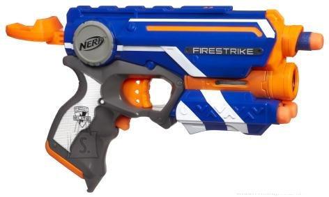 Nerf mängupüstol Firestrike Elite
