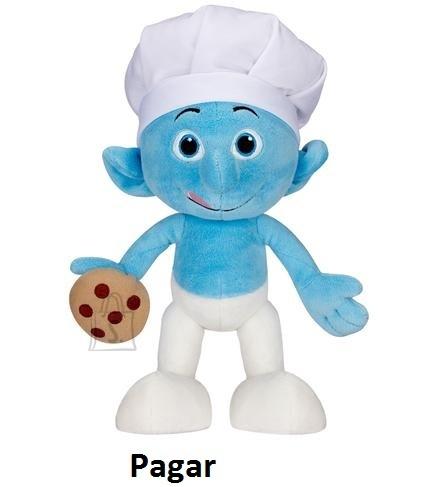 The Smurfs mänguloom Smurf 30 cm